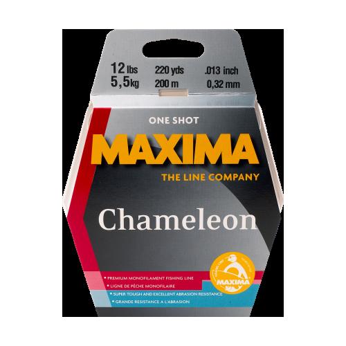 Maxima Chamelon 250m.