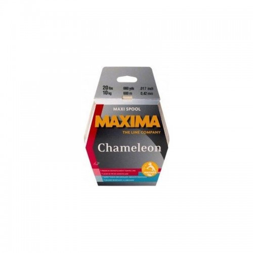 Hilo inglesa Maxima Chameleon