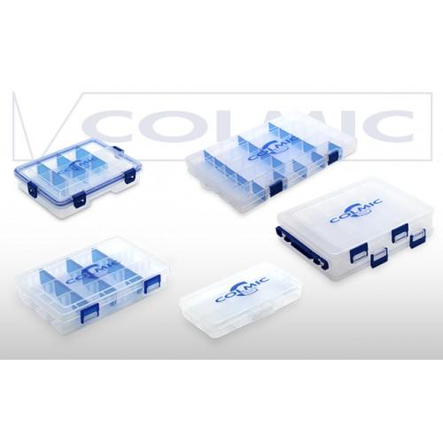 Caja de nylon  Colmic  sc412