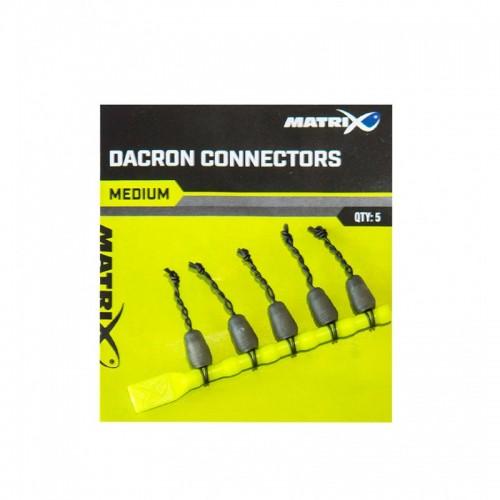Dracon Connectors Matrix