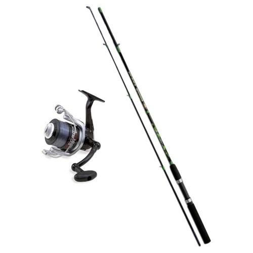 Lineaeffe combo Xtreme fishing Spinning