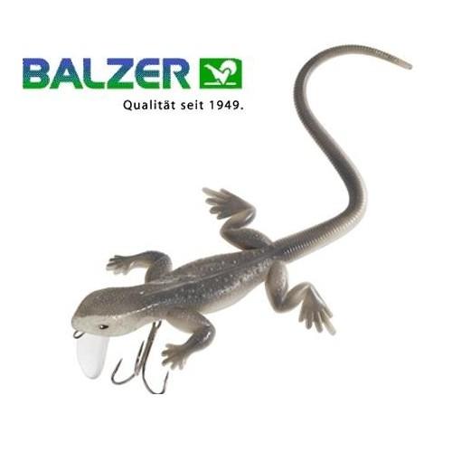 Balzer the great gecko