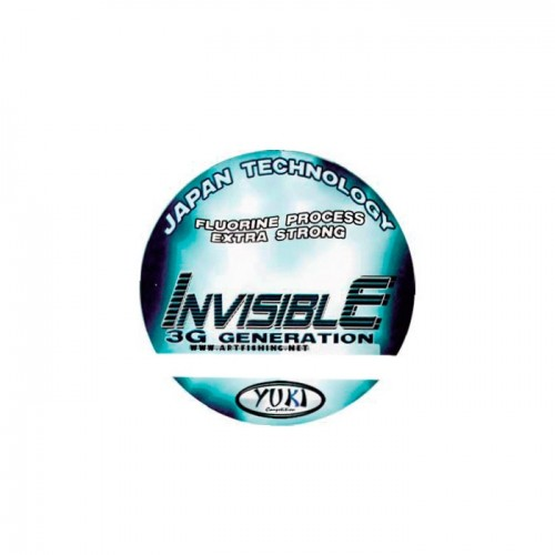 Nylon invisible yuki 150m
