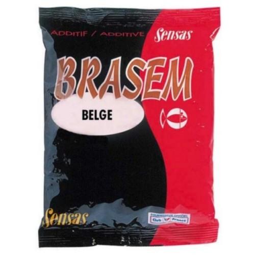 Sensas brasen belge