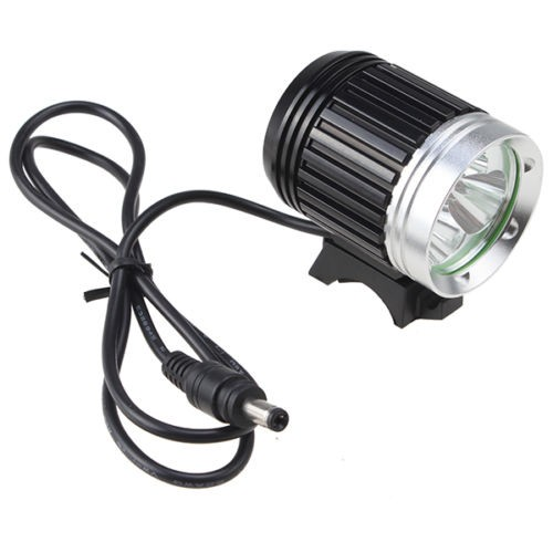 Bicycle light and headlight