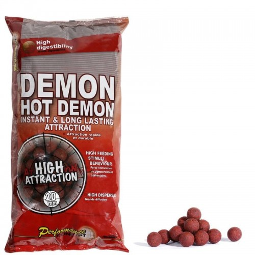 Demon hot Demon 20mm